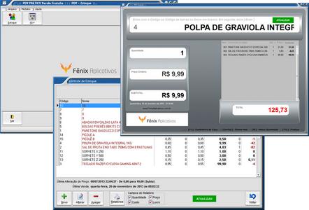 ed069686f1c65f PDV Gratuito   Fênix Aplicativos